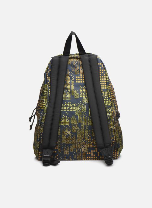 Sacs à dos Eastpak PADDED PACK'R Sac à dos toile Multicolore vue face