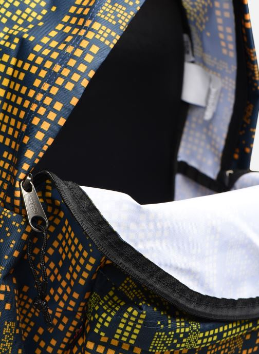 Zaini Eastpak PADDED PACK'R Sac à dos toile Multicolore immagine posteriore