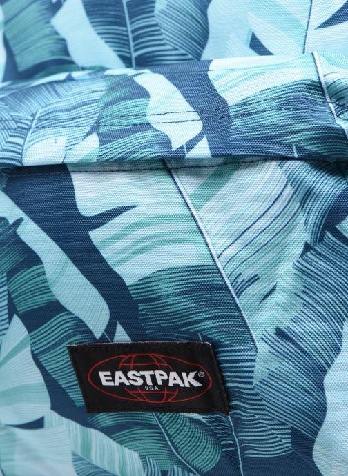 Sacs à dos Eastpak Padded Pak'R Bleu vue gauche