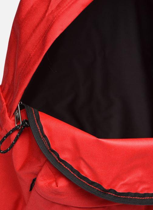 Sacs à dos Eastpak PADDED PAK'R Sac à dos toile Rouge vue derrière