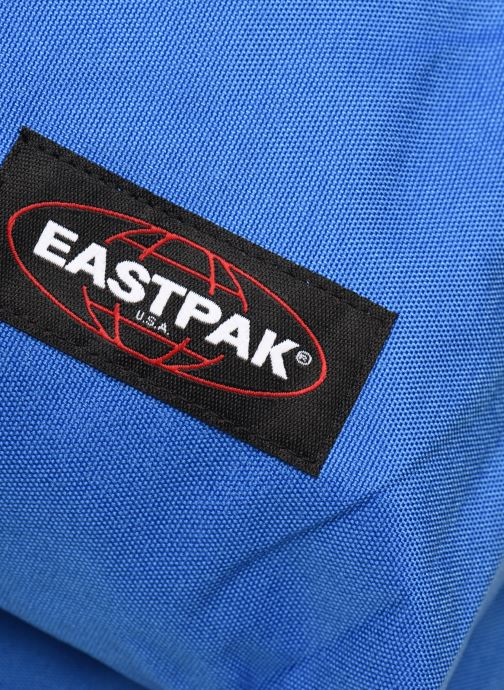 Rygsække Eastpak Padded Pak'R Blå se fra venstre