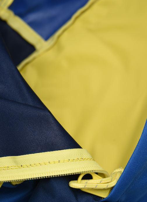 Sacs à dos Eastpak PADDED PACK'R Sac à dos toile Multicolore vue derrière
