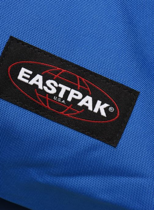 Sacs à dos Eastpak PADDED PACK'R Sac à dos toile Multicolore vue gauche
