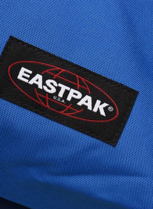 Sacs à dos Eastpak Padded Pak'R Multicolore vue gauche