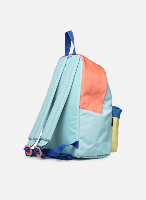 Sacs à dos Eastpak PADDED PACK'R Sac à dos toile Multicolore vue droite