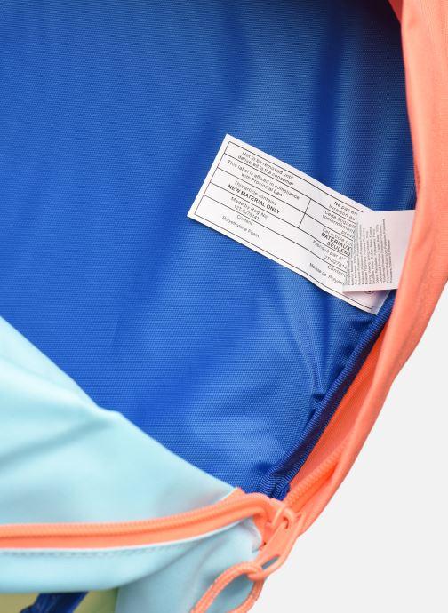 Rugzakken Eastpak PADDED PACK'R Sac à dos toile Multicolor achterkant