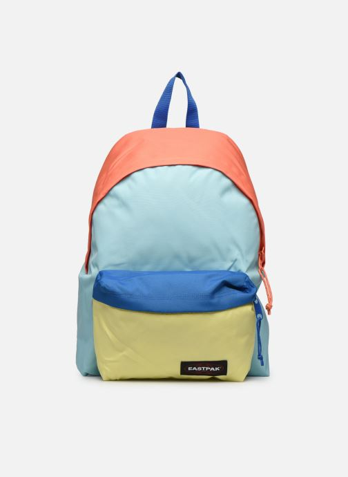 Sacs à dos Eastpak PADDED PACK'R Sac à dos toile Multicolore vue détail/paire