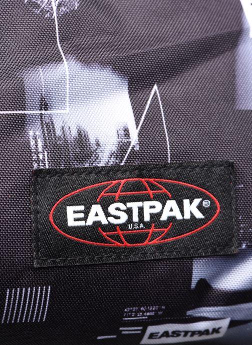 Rygsække Eastpak PADDED PAK'R Sac à dos toile Sort se fra venstre