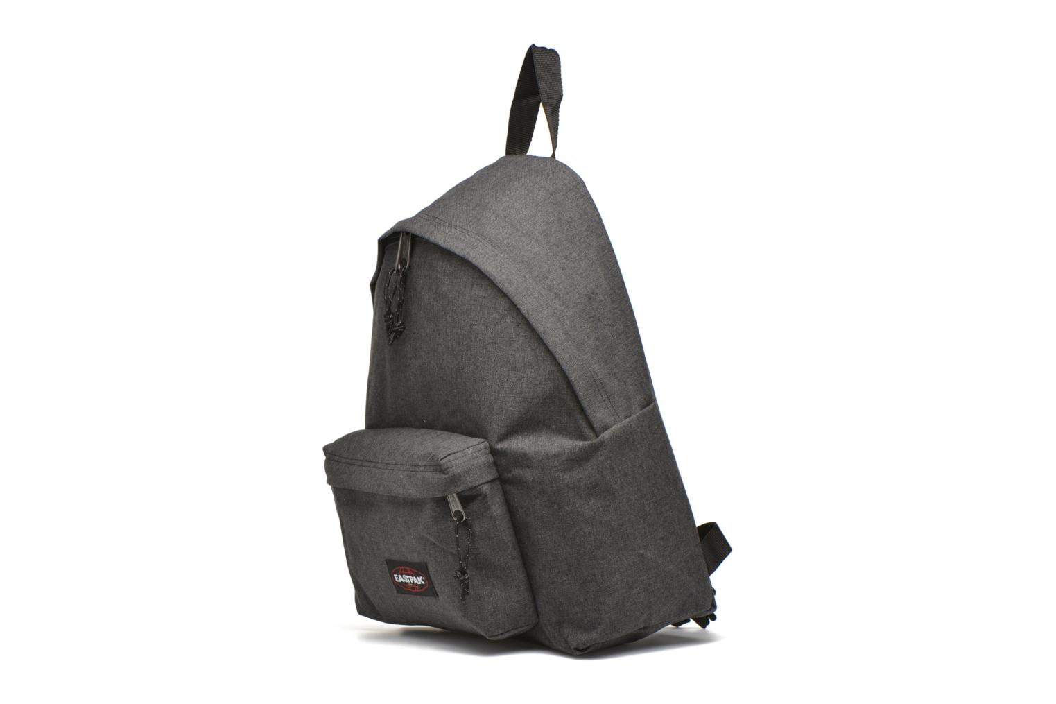 Rucksacks Eastpak PADDED PACK'R Sac à dos toile Grey model view