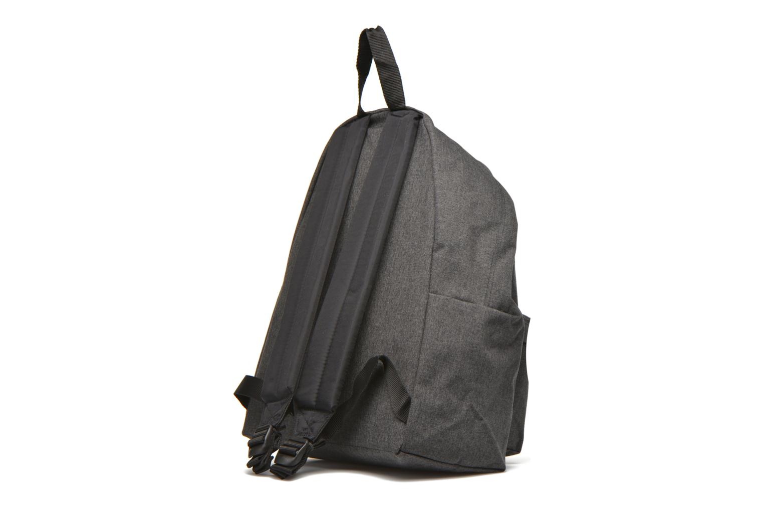 Rucksacks Eastpak PADDED PACK'R Sac à dos toile Grey view from the right