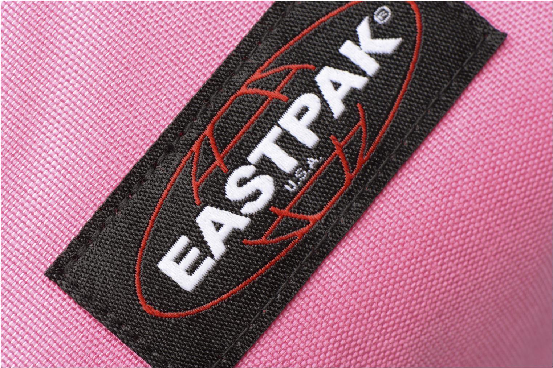 Sacs à dos Eastpak PADDED PACK'R Sac à dos toile Rose vue derrière