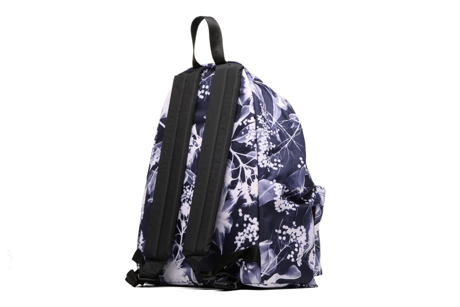 Mochilas Eastpak PADDED PACK'R Sac à dos toile Azul vista lateral derecha