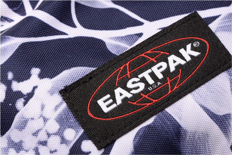 Rygsække Eastpak PADDED PACK'R Sac à dos toile Blå se fra venstre
