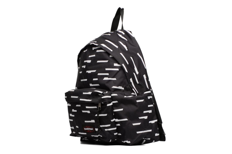 Rucksäcke Eastpak PADDED PACK'R Sac à dos toile schwarz schuhe getragen