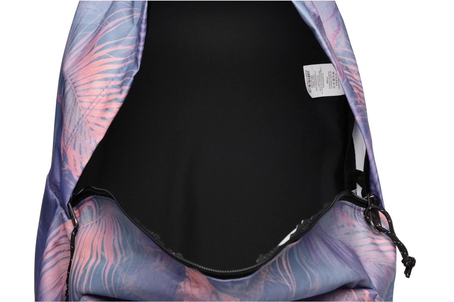 Rucksacks Eastpak PADDED PACK'R Sac à dos toile Pink back view