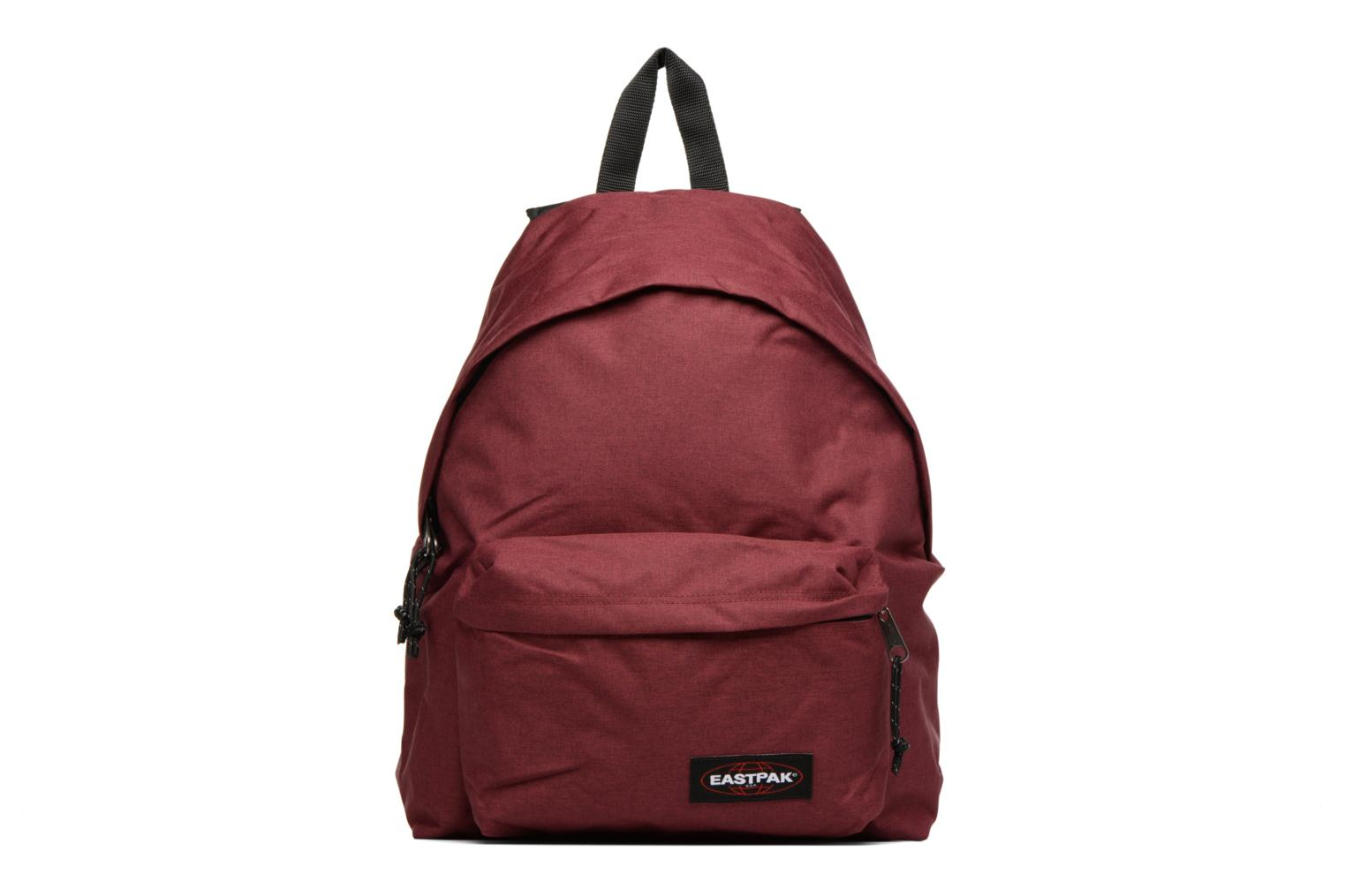 Rucksacks Eastpak PADDED PACK'R Sac à dos toile Burgundy detailed view/ Pair view