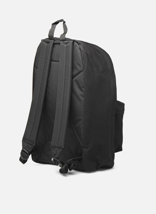 Skoletasker Eastpak Out Of Office Sort Se fra højre