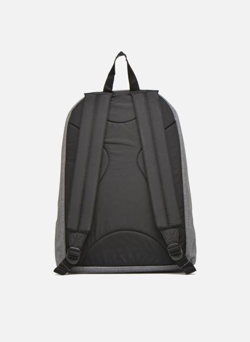 Skoletasker Eastpak Out of Office . Grå se forfra