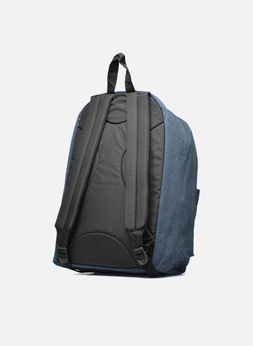 Skoletasker Eastpak Out of Office . Blå Se fra højre