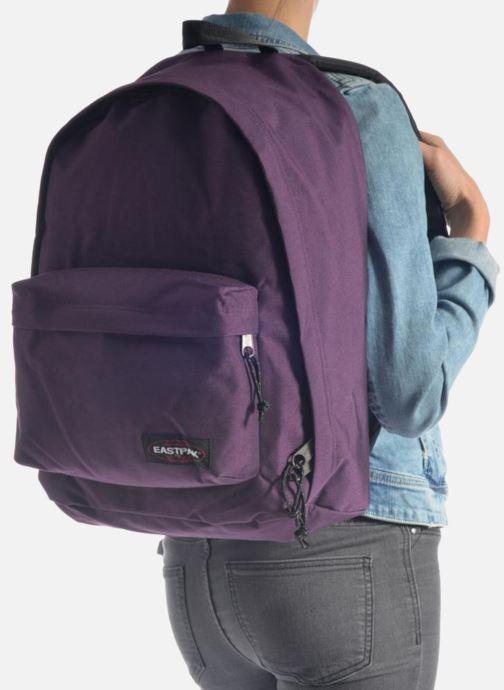 Skoletasker Eastpak Out of Office . Blå se forneden