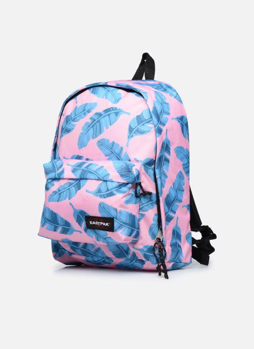 Skoletasker Eastpak Out Of Office Pink se skoene på