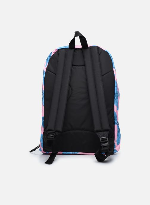Scolaire Eastpak OUT OF OFFICE Sac à dos toile Rose vue face