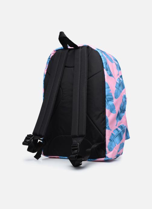 Skoletasker Eastpak Out Of Office Pink Se fra højre