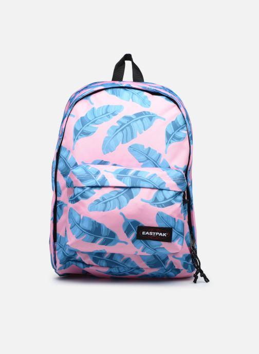 Skoletasker Eastpak Out Of Office Pink detaljeret billede af skoene