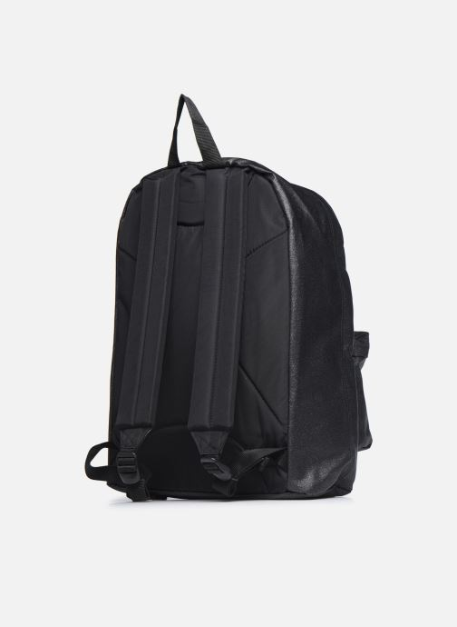 Bandoleras y Colegio Eastpak OUT OF OFFICE Sac à dos toile Negro vista lateral derecha