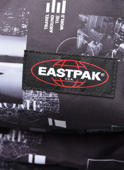 Skoletasker Eastpak OUT OF OFFICE Sac à dos toile Sort se fra venstre