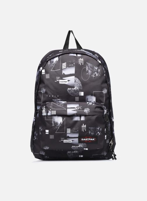 Skoletasker Eastpak OUT OF OFFICE Sac à dos toile Sort detaljeret billede af skoene