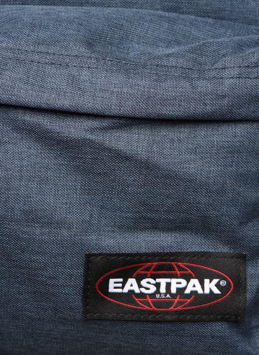 Rucksäcke Eastpak WYOMING Sac à dos toile blau ansicht von links