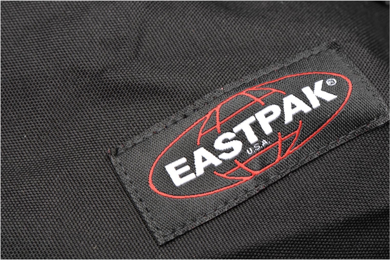 dos WYOMING à Eastpak Sac Black toile SOnqdRAtw