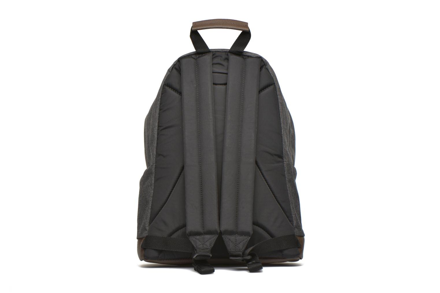 Eastpak Sac Denim toile WYOMING Black à dos ZZTUn