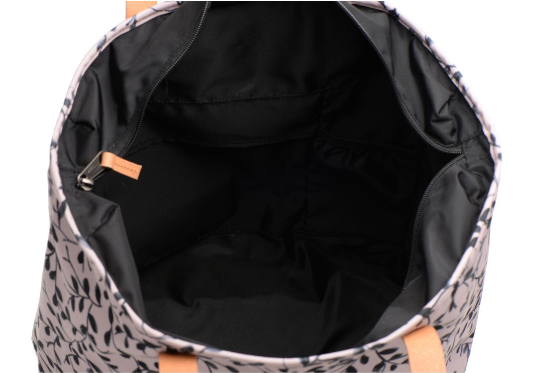 Borse Eastpak FLASK Cabas Bianco immagine posteriore