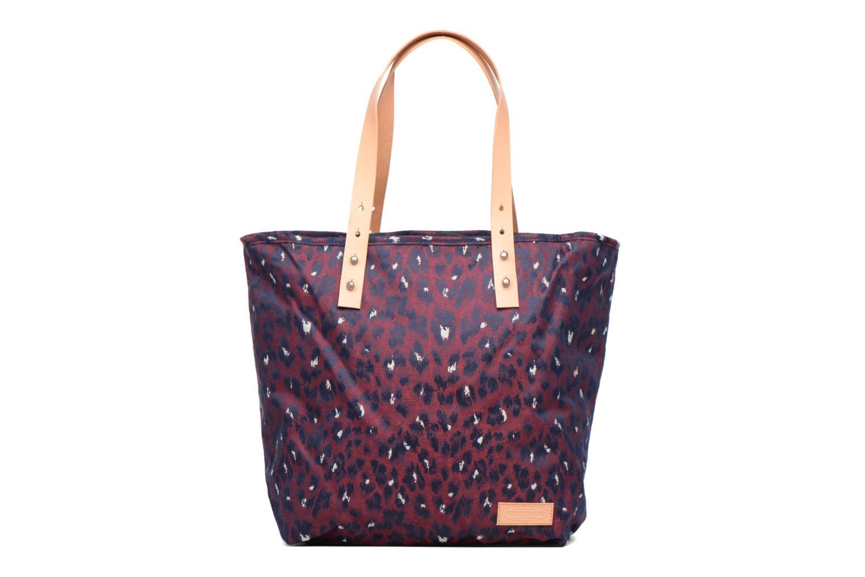 Handbags Eastpak FLASK Cabas Purple detailed view/ Pair view