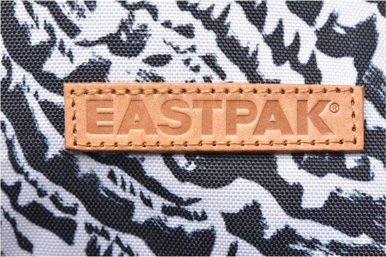 Rucksäcke Eastpak KRYSTAL Sac à dos toile schwarz ansicht von links