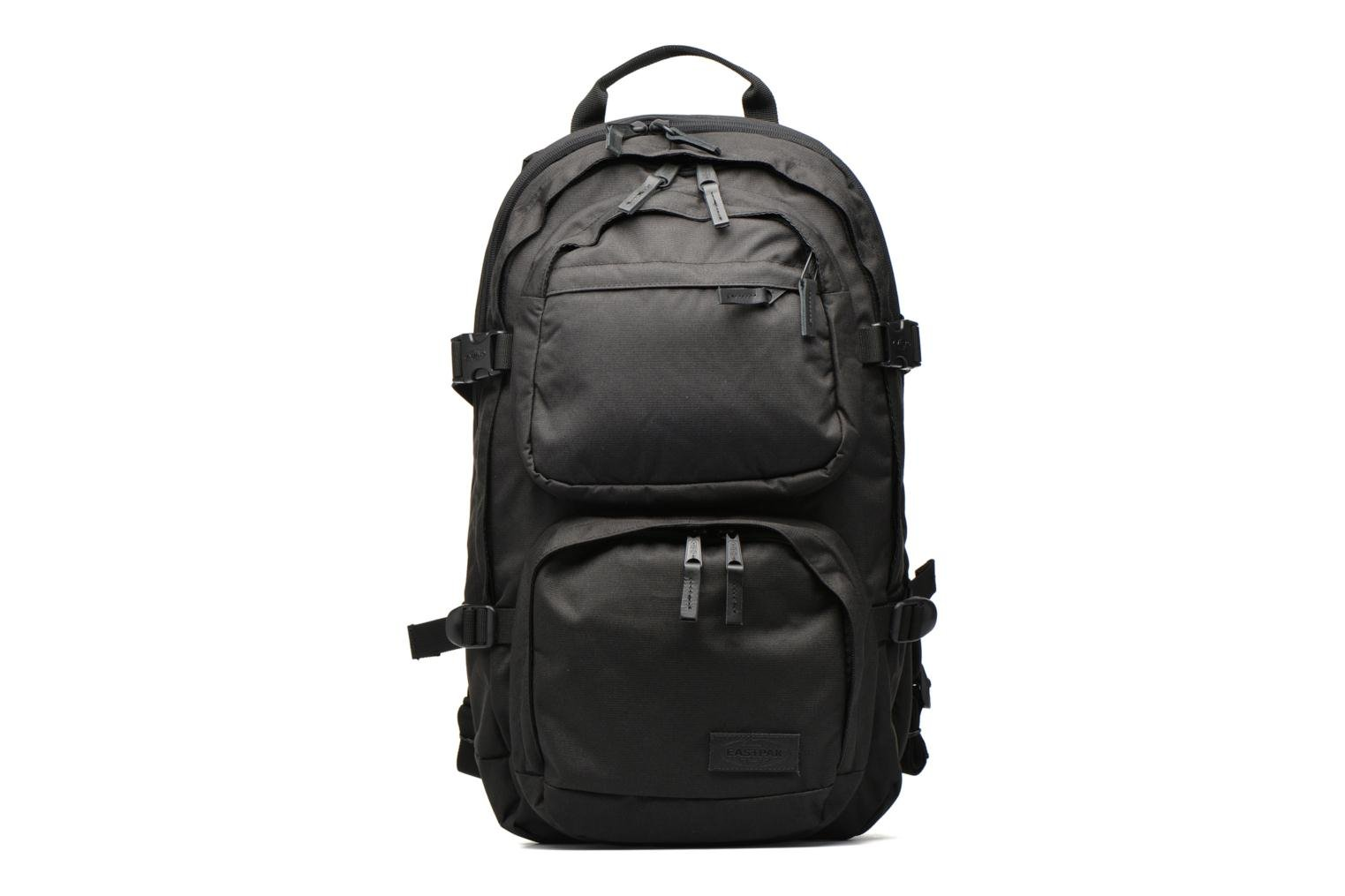 Rucksacks Eastpak HUTSON Sac à dos toile Black detailed view/ Pair view