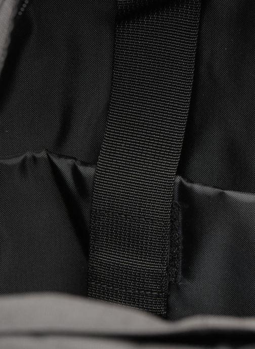Rugzakken Eastpak VOLKER Sac à dos toile Zwart achterkant