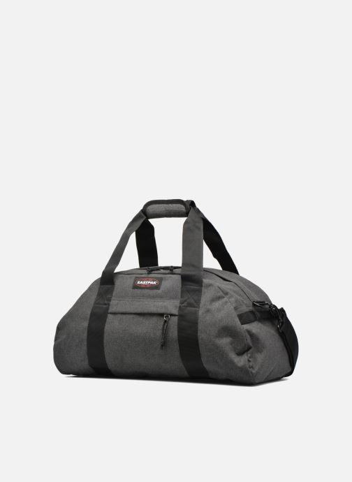 Bagage Eastpak STAND Weekender Zwart model