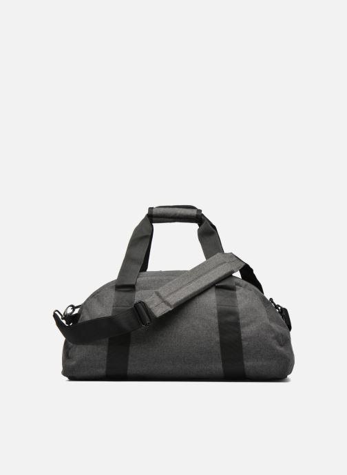 Bagage Eastpak STAND Weekender Zwart voorkant