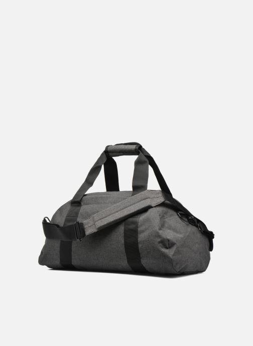 Bagages Eastpak STAND Weekender Noir vue droite