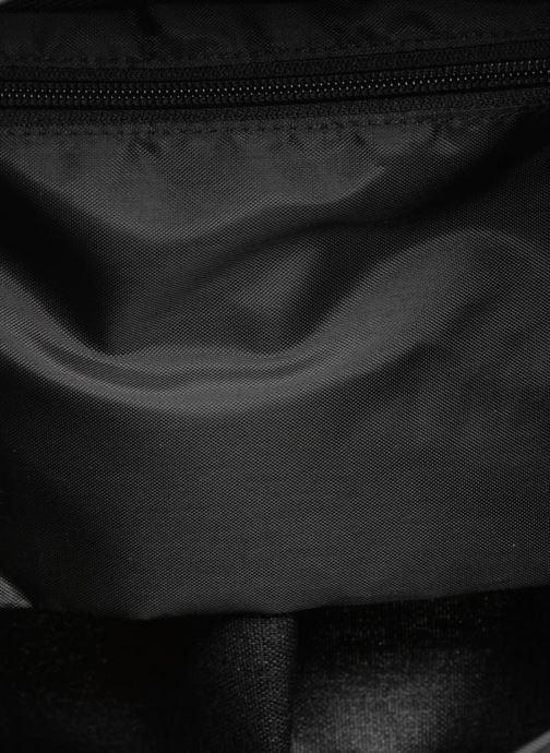 Bagages Eastpak STAND Weekender Noir vue derrière