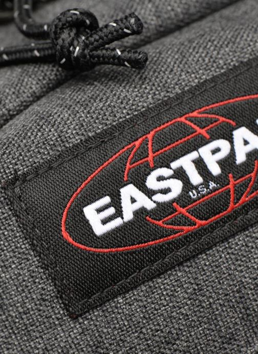 Bagage Eastpak STAND Weekender Zwart links