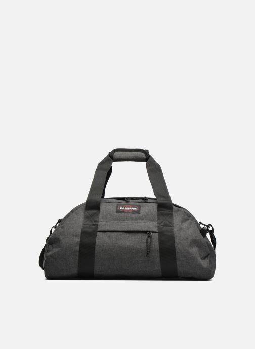 Bagage Eastpak STAND Weekender Zwart detail
