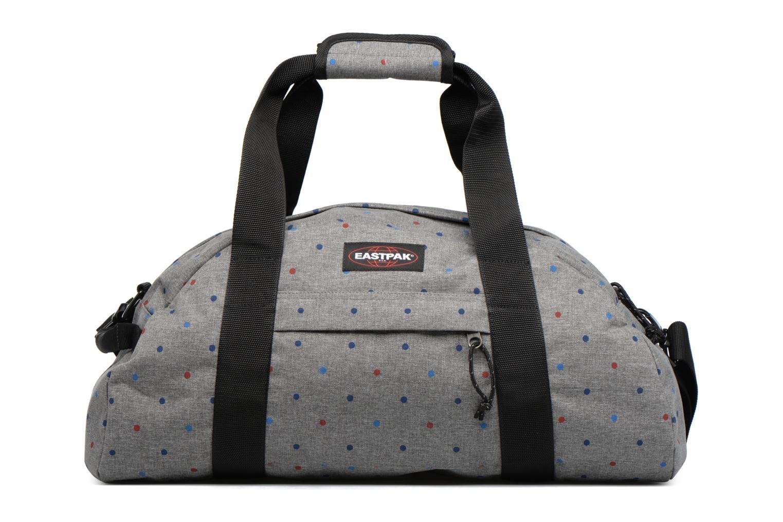 Bagages Eastpak STAND Weekender Gris vue détail/paire