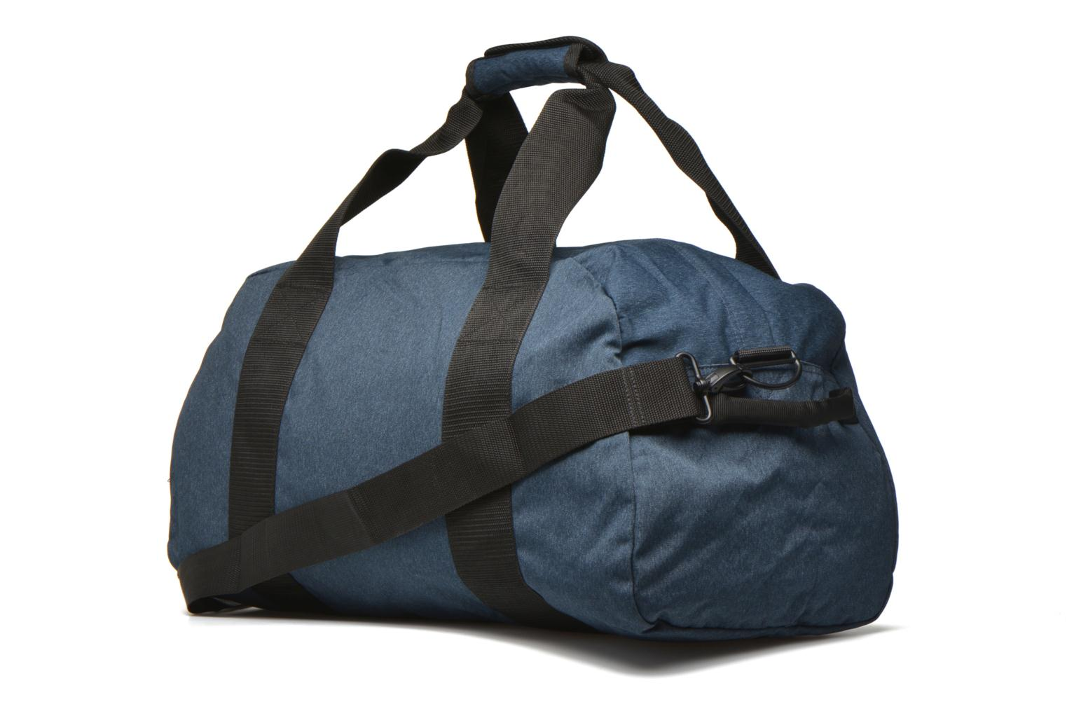 Luggage Eastpak STATION Sac de voyage Blue view from the right
