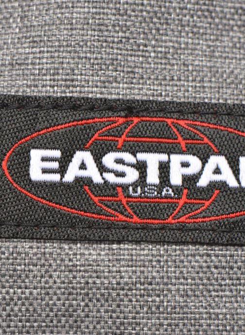 Borse uomo Eastpak THE ONE Pochette crossover Grigio immagine sinistra