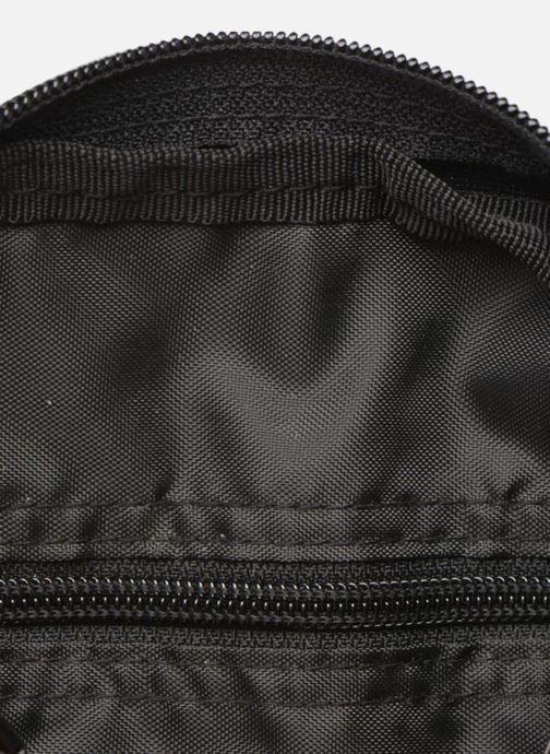 Men's bags Eastpak THE ONE Pochette crossover Black back view
