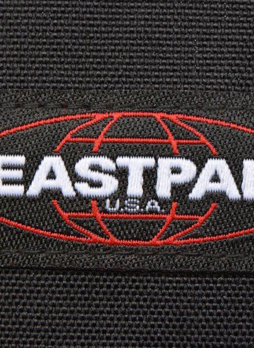 Bolsos de hombre Eastpak THE ONE Pochette crossover Negro vista lateral izquierda